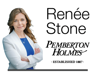 Renée Stone Campbell River Real Estate